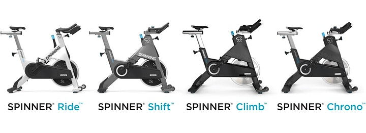 PROS | Spinning® and Fitness Conference image