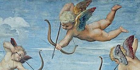 The Speakeasy: Cupid's Arrow tickets