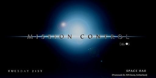 Mission Control Davos