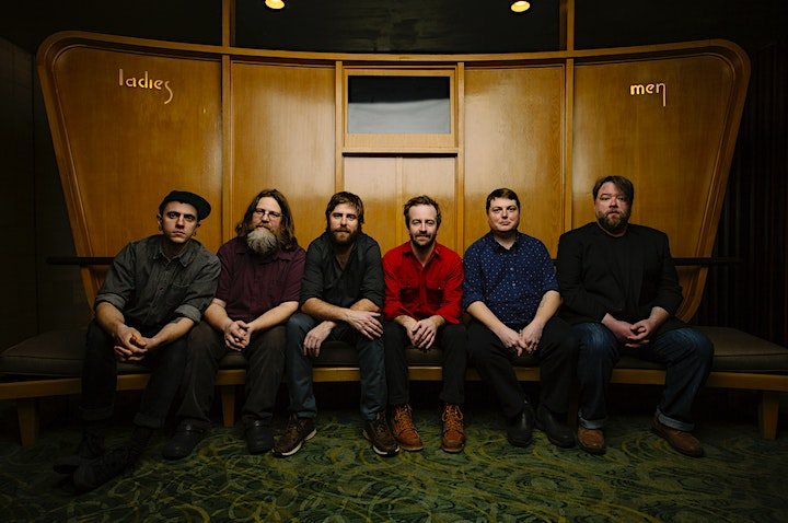 Trampled By Turtles & Caamp image