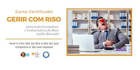 Gerir com Riso - Porto tickets