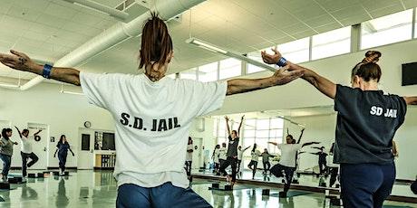 Introduction to Prison Yoga Project - Huntsville, AL tickets
