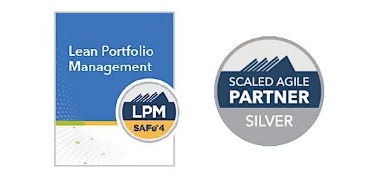 SAFe Lean Portfolio Management with LPM Certification in San Jose