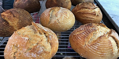 San Francisco Artisan Sourdough 2020 tickets