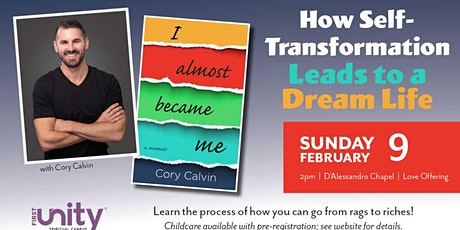 How Self Transformation Leads to a Dream Life tickets