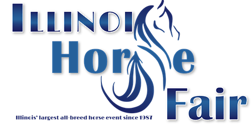 2020 Illinois Horse Fair Saturday Night Rodeo