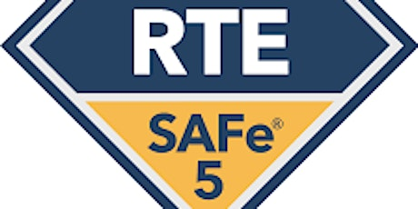 SAFe 5.0 Release Train Engineer with RTE Certification - April 14-16 2020 - Live Virtual Classroom tickets