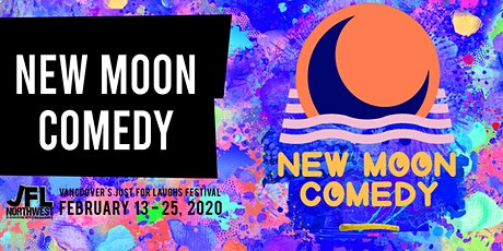 New Moon Comedy tickets