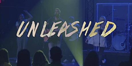 """Realife Young Adults """"Unleashed"""" tickets"""