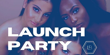 LOTTÉ Beauty Cosmetics Official Launch Event tickets