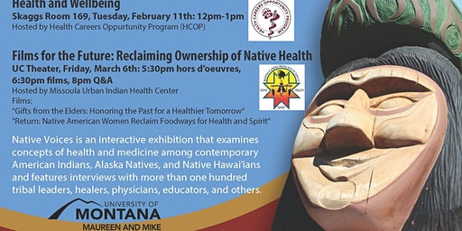 Films for the Future: Reclaiming Ownership of Native Health