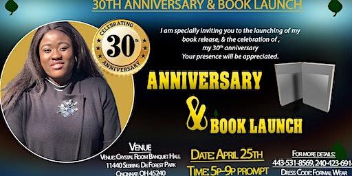 Ps Loredona Arrey 30th  Birthday & First Book Launching