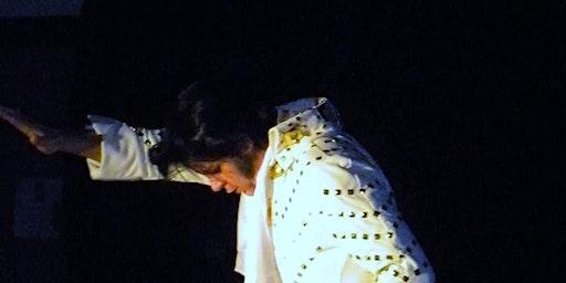 Ray Of Elvis