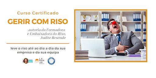 Gerir com Riso - Lisboa