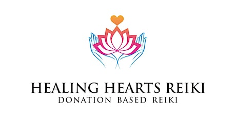 Reiki Clinic for Cancer Patients and Caregivers tickets