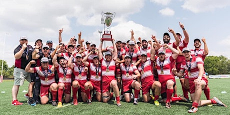 Olympic Club Rugby 2019 Season Kickoff Party tickets