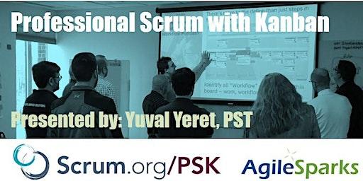 {Guaranteed to Run} Scrum.org Professional Scrum with Kanban (PSK) - Austin, TX -  March 2019