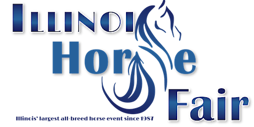 2020 Illinois Horse Fair - General Admission