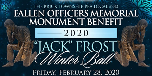 Fallen Officer Winter Ball at Beacon 70