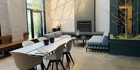Danish Connect - BoConcept tickets