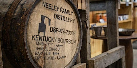 From Moonshine to Bourbon: A Look at Neeley Family History w/ Royce Neeley tickets