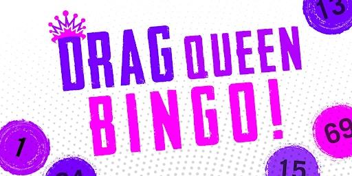 WCGSA's Drag Queen Bingo!