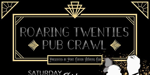 Roaring Twenties Pub Crawl