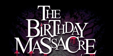 The Birthday Massacre tickets