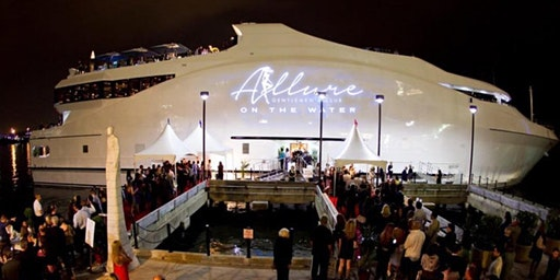 Allure On The Water (Super Bowl Weekend)