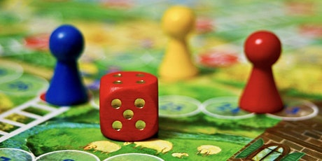 Board Games Night with Autism Ontario Peterborough tickets