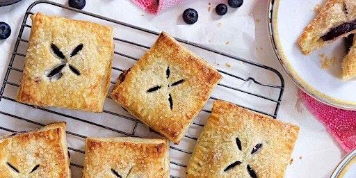Kids' Hand Pie & Tart Making $35