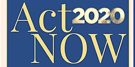 2020 ActNOW LA Health Education Conference tickets