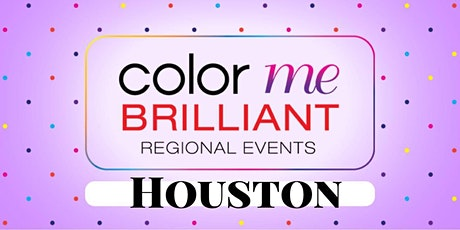 Color Me Brilliant - Pearland tickets