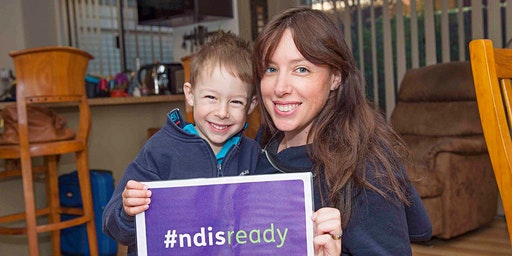 NDIS Pathway Information Session