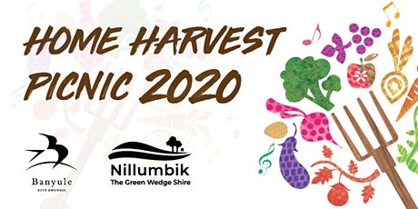 Home Harvest Picnic 2020 tickets
