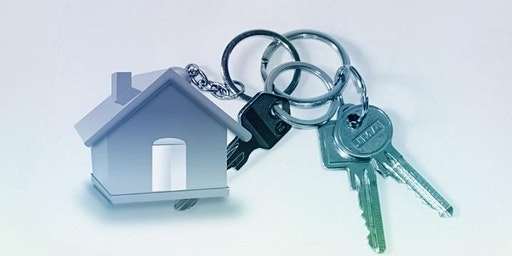 I Got the Keys! 1st time Home Buyers Workshop