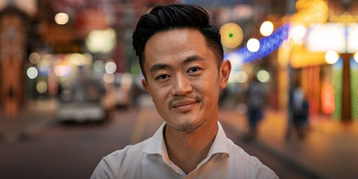 Writing Life with Benjamin Law