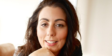 Writing Like You Don't Care What People Think with Koraly Dimitriadis tickets