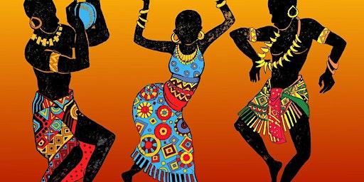 Afrobeats & Beet Juice