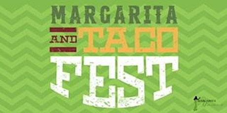 Oklahoma  Margarita & Taco Festival tickets