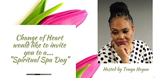 Spiritual Spa Day