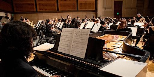 Orchestra Fantasy Camp