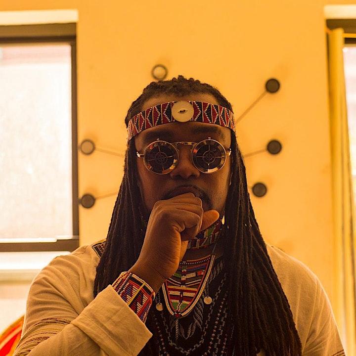 IMPULSE ~ Afro Carib image