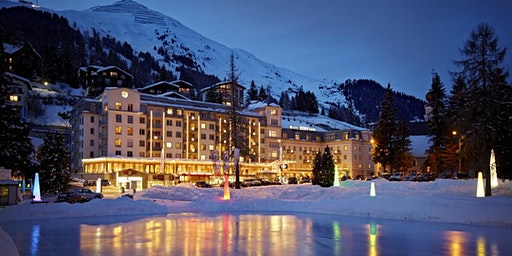 Co-host Your Private Davos event at the 5 star Seehof Hotel in 2020