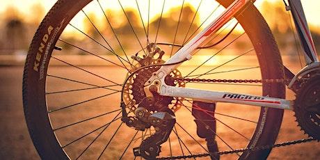 FREE Bike Maintenance Workshop for beginners tickets