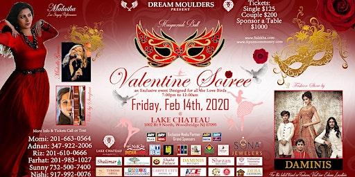 Valentine's Soiree 2020