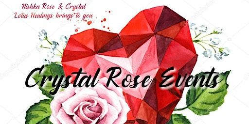 Crystal Rose Readings