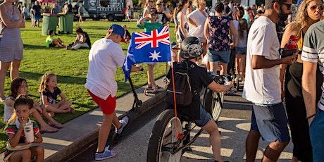 Australia Day Celebrations 2020 tickets