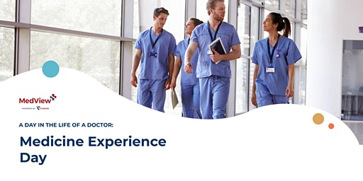 A Day in the Life of a Doctor - Medicine Experience Day, Sydney