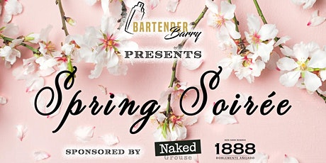 Spring Soirée tickets